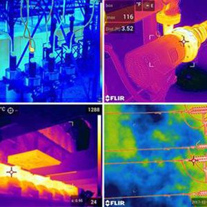 Thermal Imaging and Electrical Maintenance